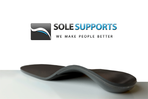 Sole Supports Custom Orthotics